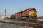 BNSF 4753